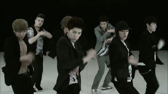 Super JuniorBeauty;Bonamana MV.avi_000064719