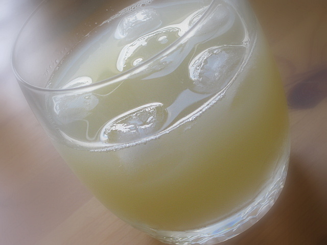 shochu-saltydog