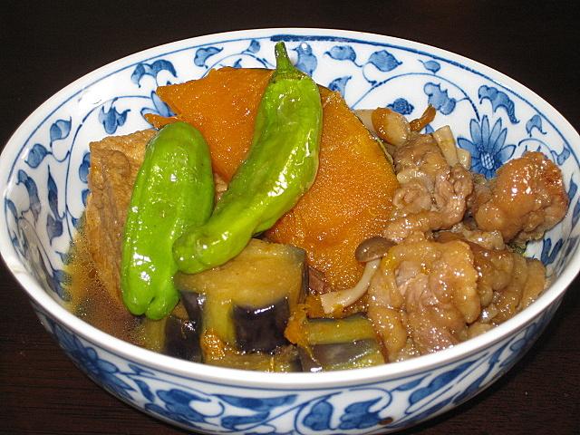 nasu-agebitashi