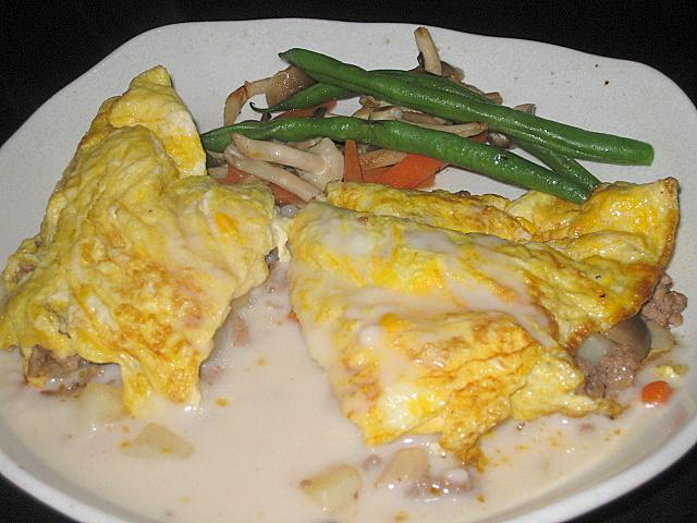 potato-omlet