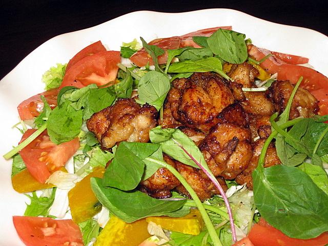 torikara-salad