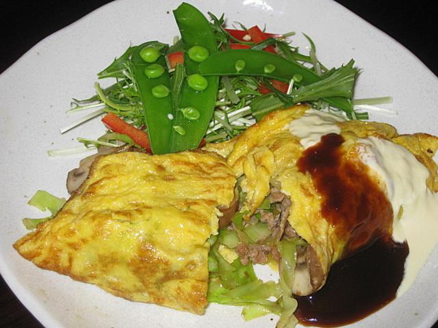 tonpei-omlet