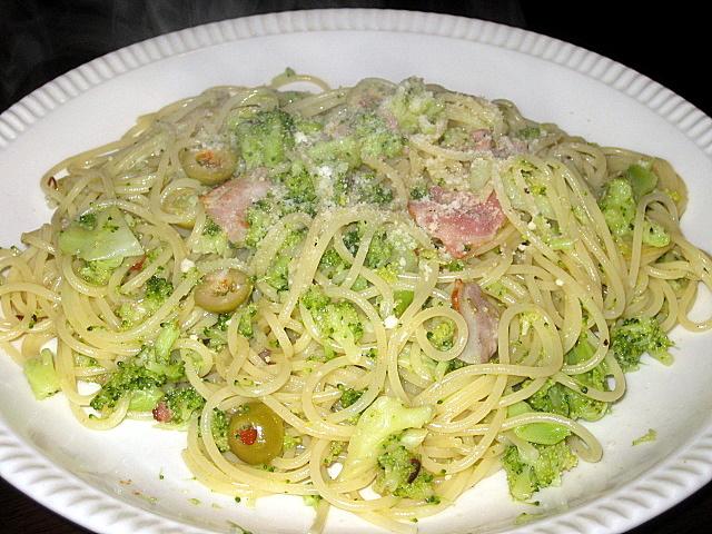 brochory-pasta
