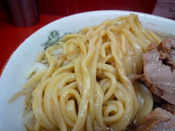 11年4月2日 京急川崎 麺