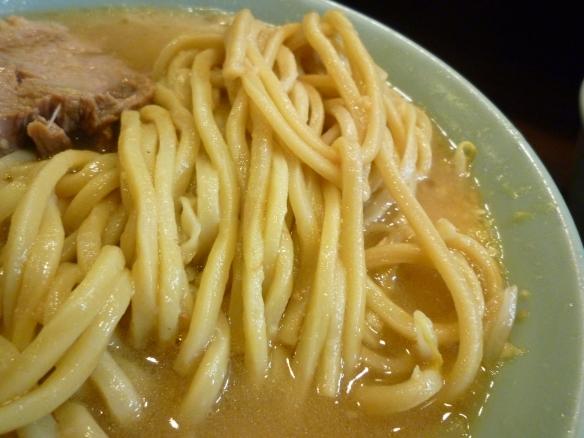 11年4月23日 池袋 麺