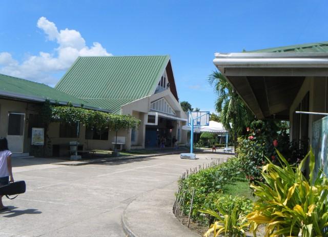 孤児院施設
