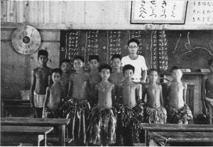 パラオの日本軍