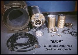 バリ島テロに使われたMicro-Nukeサムソナイト爆弾