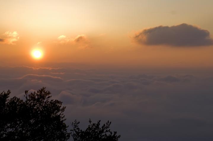 2010 06 06 山梨~長野 (7)雲上の卵焼き