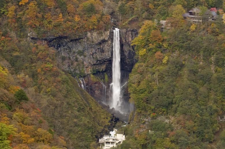 2010 華厳の滝2