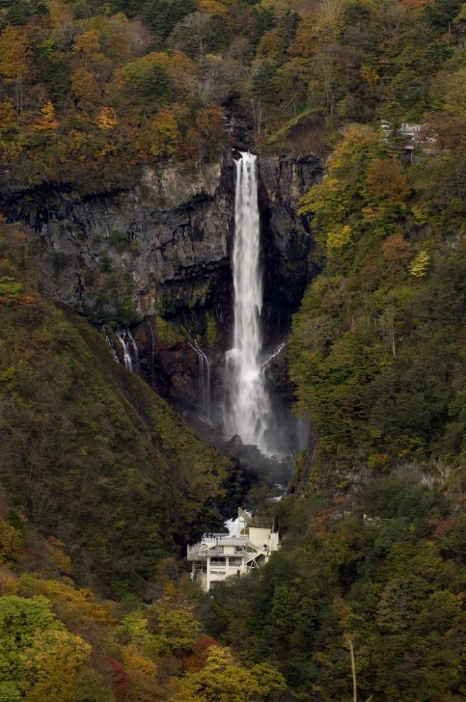 2010 華厳の滝