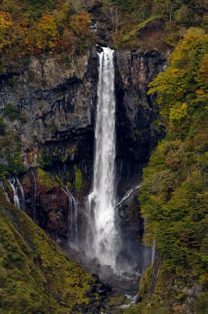 2010 華厳の滝+1