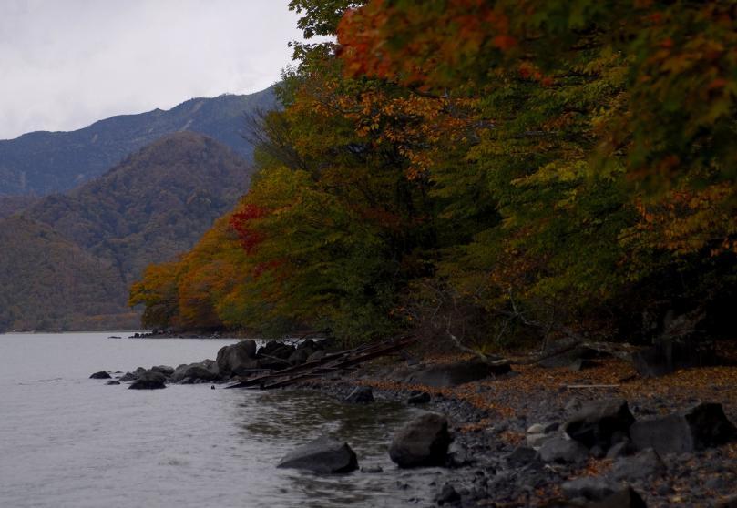 2010 中禅寺湖
