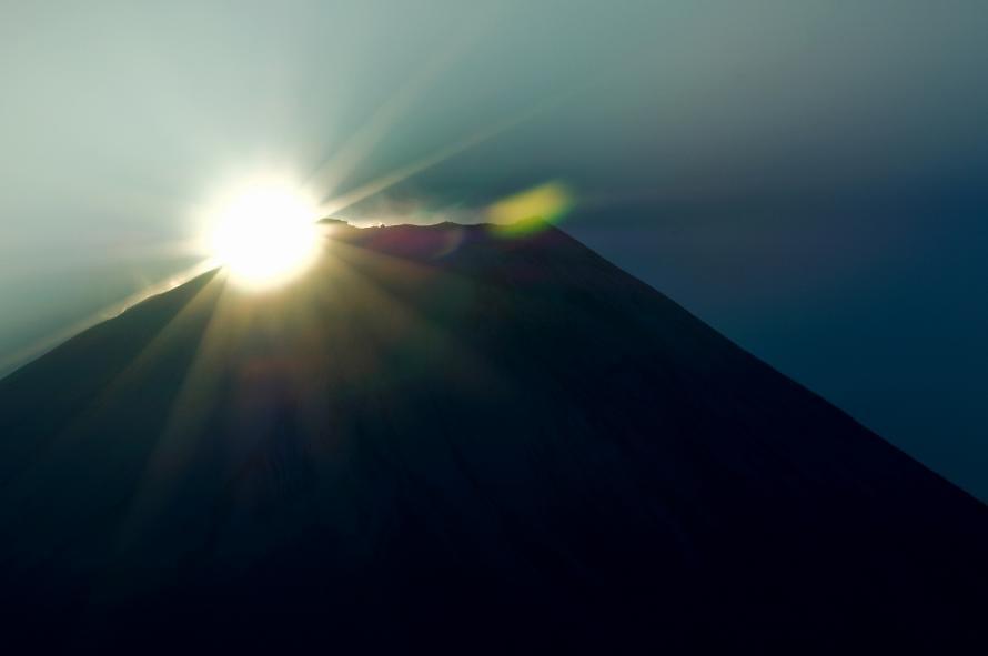 2010 12 12 高下から富士山 (101)