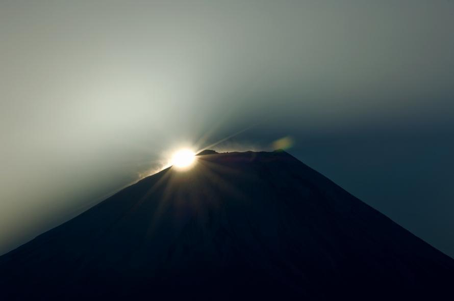 2010 12 12 高下から富士山 (94)