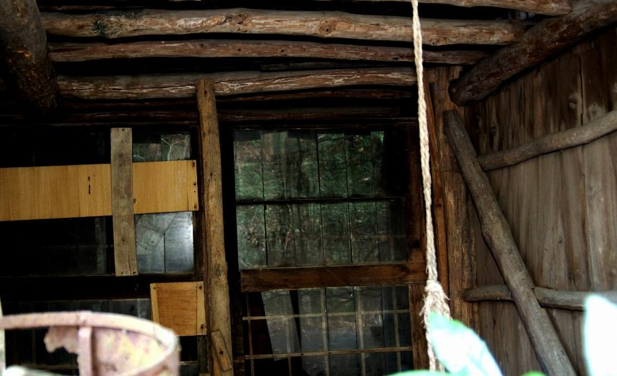 廃墟住宅3