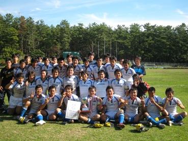 東北大会2010 ②
