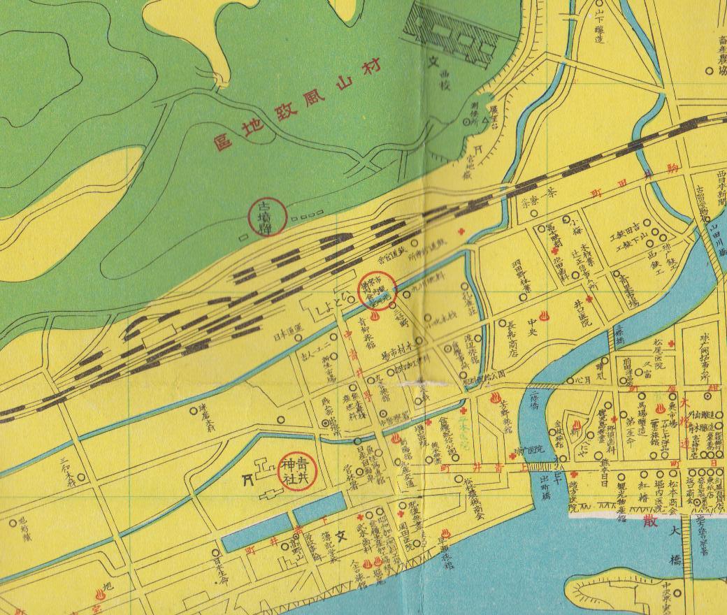 人吉地図2