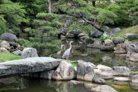 徳島城庭園