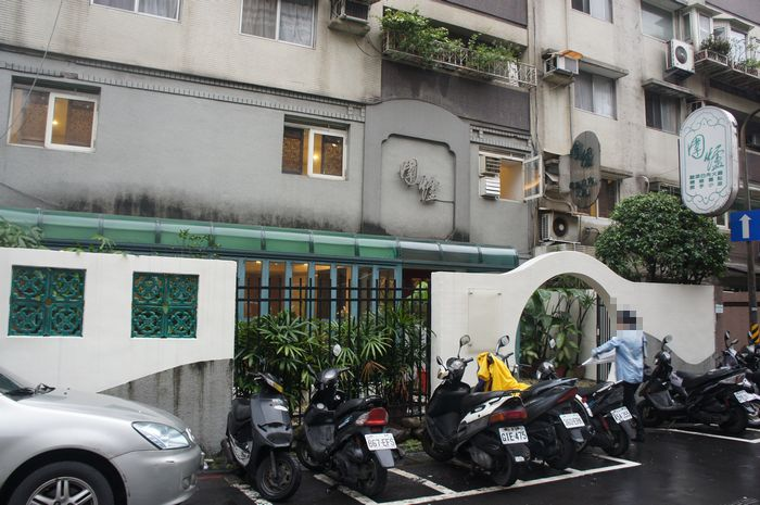 台湾・台北9