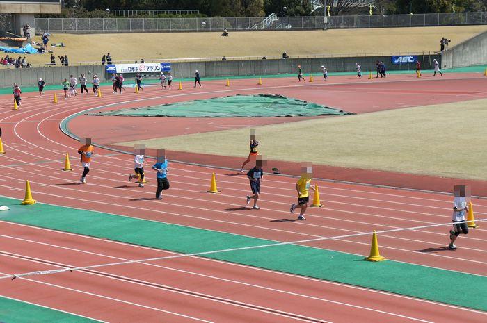 日本平桜マラソン3