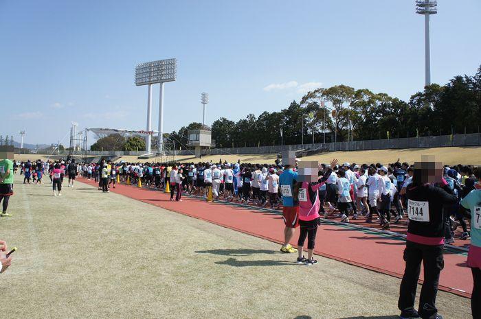 日本平桜マラソン2