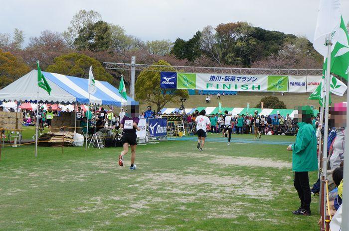 掛川新茶マラソン2