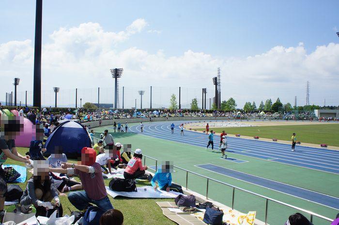 富士裾野高原マラソン1