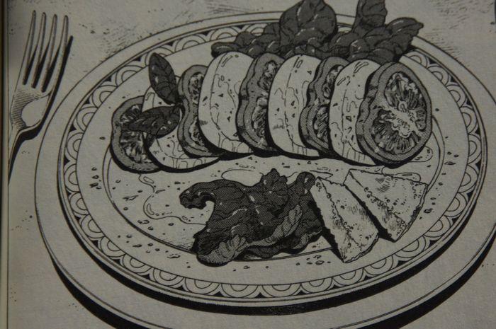 ジョジョ・イタリア料理9