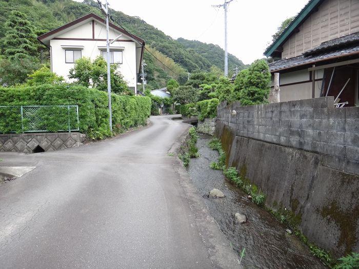 高草山ハイキングコース