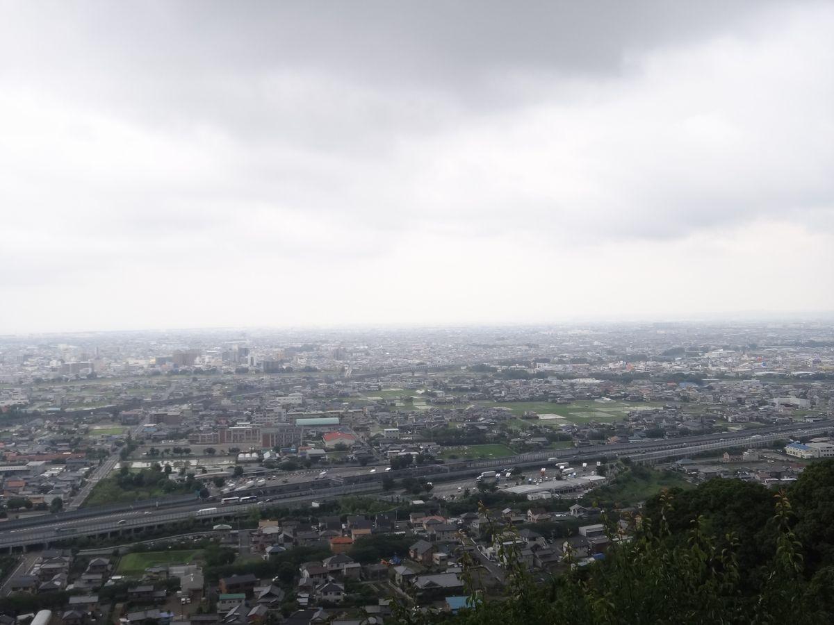 高草山ハイキングコース5