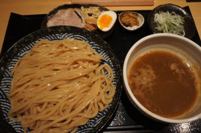 つけ麺 道6