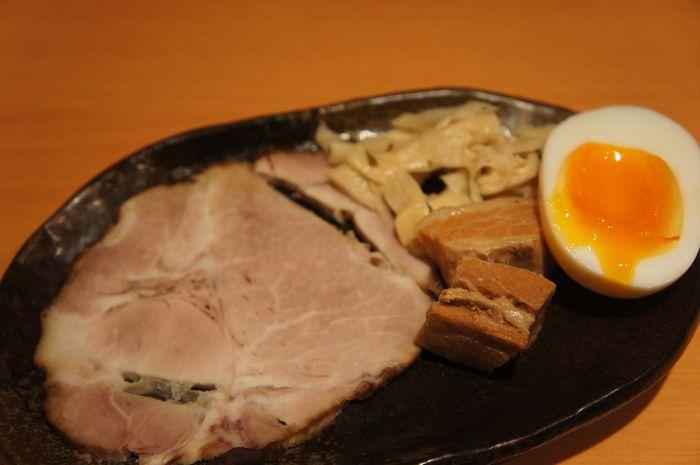 つけ麺 道8