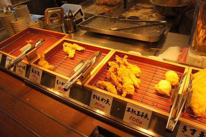 丸亀製麺 島田店2
