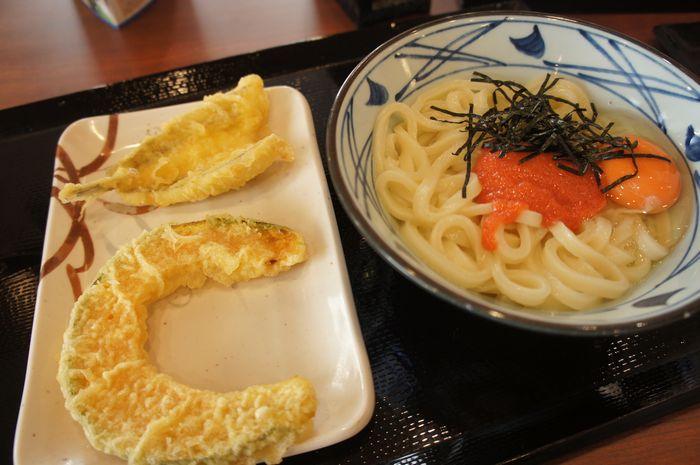 丸亀製麺 島田店4