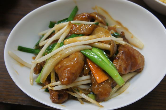 中華彩菜7