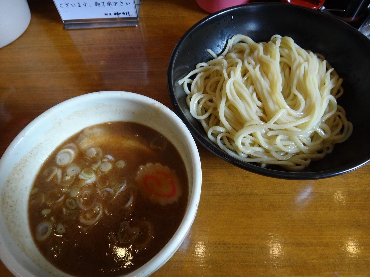 麺屋中川4