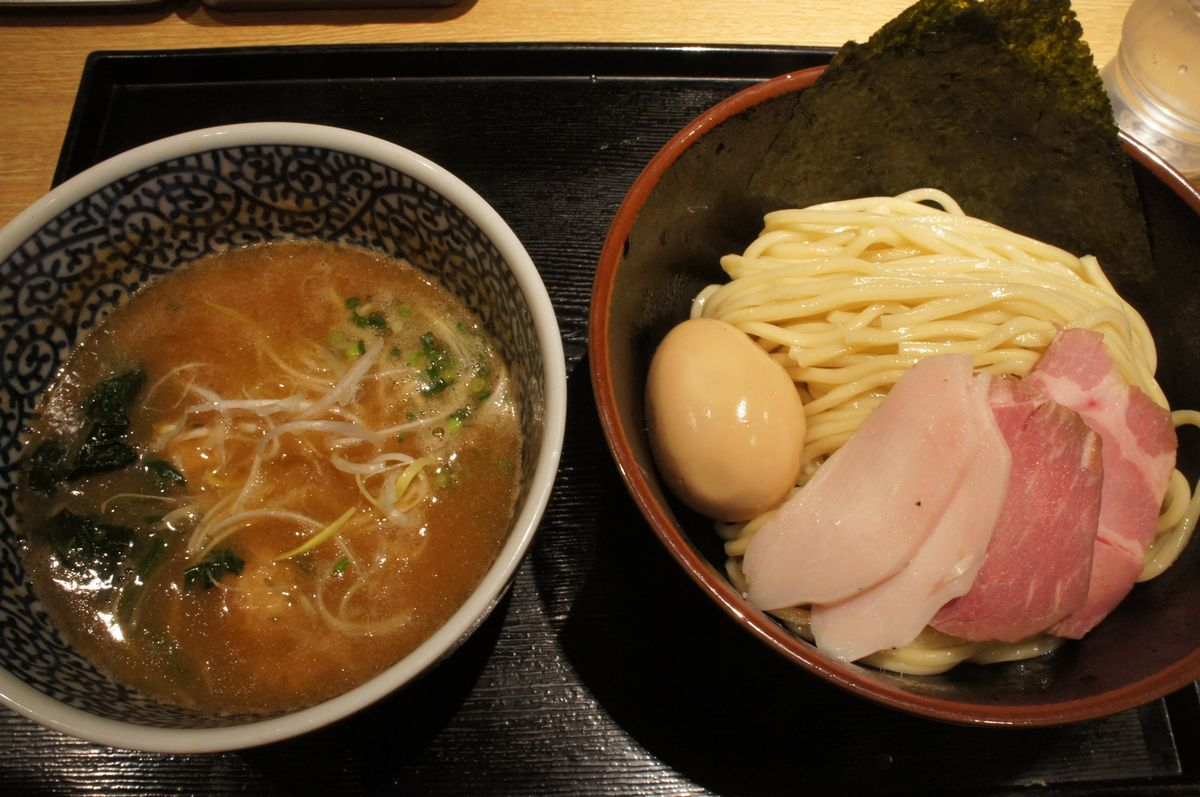 麺屋 一燈3