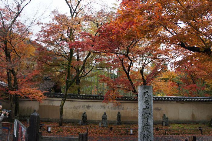 京都宝厳院