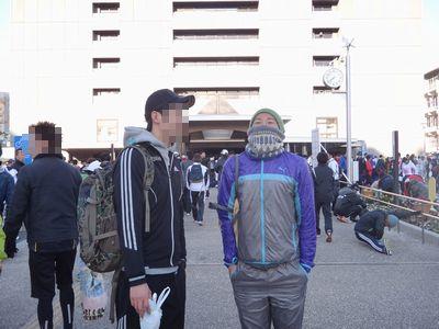 浜松シティマラソン1