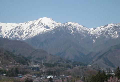 谷川岳5-6