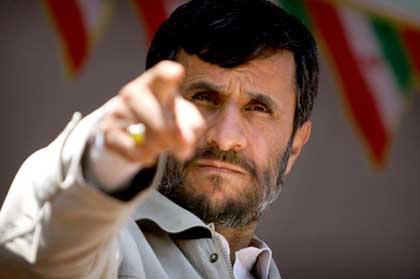 【国際】「非武装の市民に原爆を落としたのはどの国だ」 イランのアフマディネジャド大統領、演説で米国批判連発…SCO首脳会議