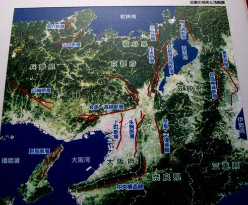【研究】 M9大地震で、大阪に今までの想定以上の巨大津波…枚方、八尾、茨木、高槻まで浸水