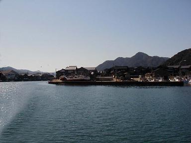 河口から城山3