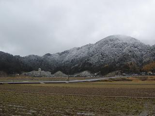 竹野中学校