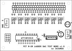 R2R_ladder_Dual_FET_8bit_reg