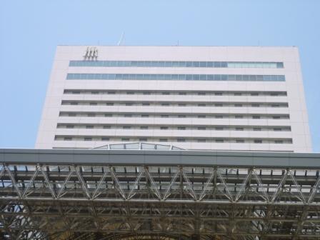 リーガロイヤルホテル堺(外観)