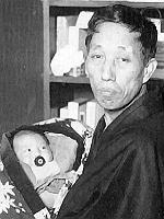 勝本清一郎