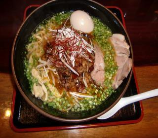 麺'sたぐち2