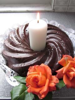 Kuchen von Gi